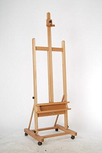 SG Education SG W02 Studio Easel, Big from SG Education