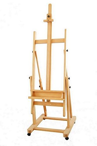 SG Education SG W11 Studio Easel, Master from SG Education