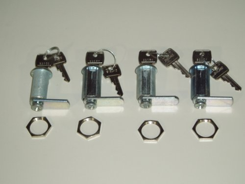 4 FRUIT MACHINE / QUIZ / POOL TABLE LOCKS** from SGL