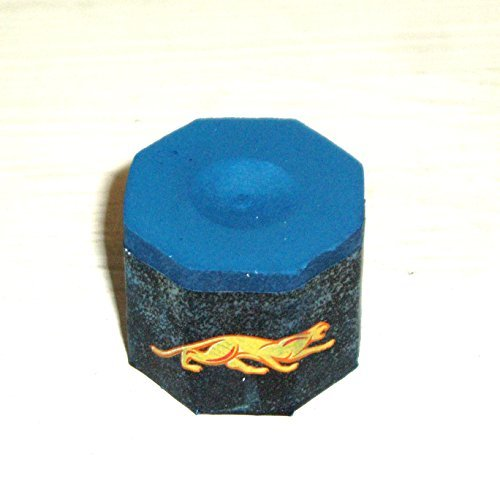HIGH QUALITY PREDATOR BLUE CHALK SOLD IN VARIOUS QUANTITIES** (1 x CUBE) from SGL