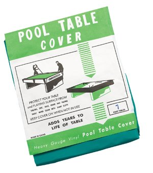 POOL TABLE COVER TO FIT 7 ft TABLES** from SGL