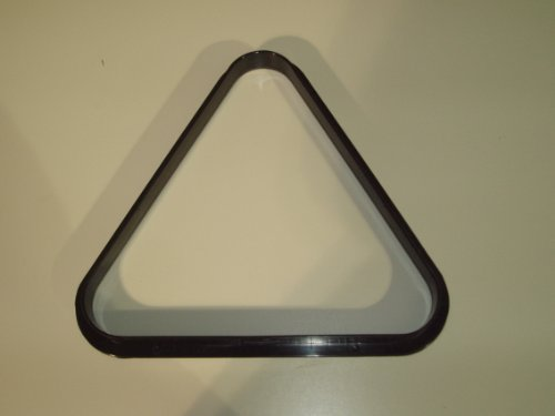 "POOL TABLE TRIANGLE TO FIT STANDARD 2"" POOL BALLS** from SGL"