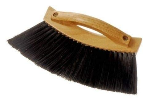 UNDER CUSHION / HALF MOON SNOOKER OR POOL TABLE BRUSH** from R.L.B.C Sales