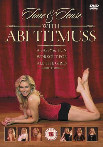 Abi Titmuss: Tone And Tease [DVD] [2005] from SH123