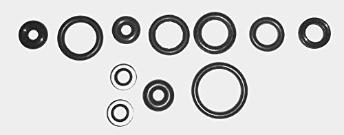 REGULATOR SEAL KIT - TO FIT BSA R10 from SILCO