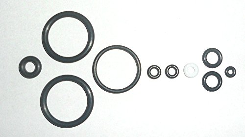 SEAL KIT - TO FIT BSA SCORPION & ULTRA from SILCO