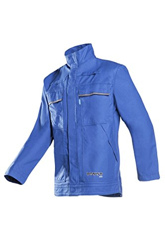 SIOEN 019VA2PF9H46050 Modena Jacket with ARC Protection, EUR 50, Royal Blue from SIOEN