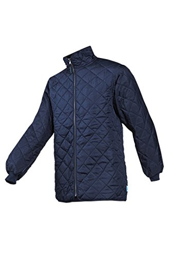 SIOEN 352AA2HX2B753XL Lauwers Quilted lining, 3X-Large, Navy Blue from SIOEN