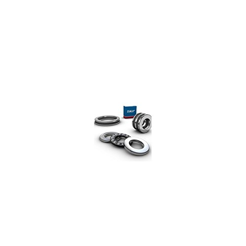 SKF 53211 Thrust Ball Bearing Single Direction from SKF