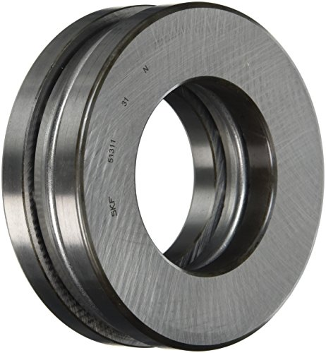 SKF 51311 Thrust Ball Bearing Single Direction from SKF