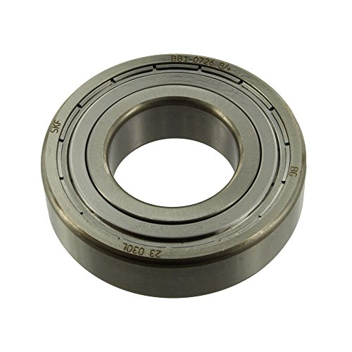 Washing Machine Shielded Bearing Fits SKF, 30 x 62 x 16 mm from SKF