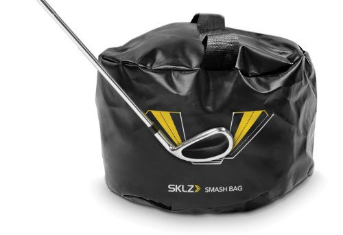 SKLZ Smash Bag - Golf Impact Training Product from SKLZ