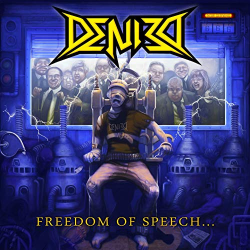 Freedom Of Speech from SLIPTRICK RECORDS