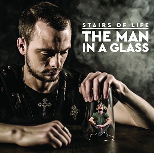 Man In A Glass from SLIPTRICK RECORDS