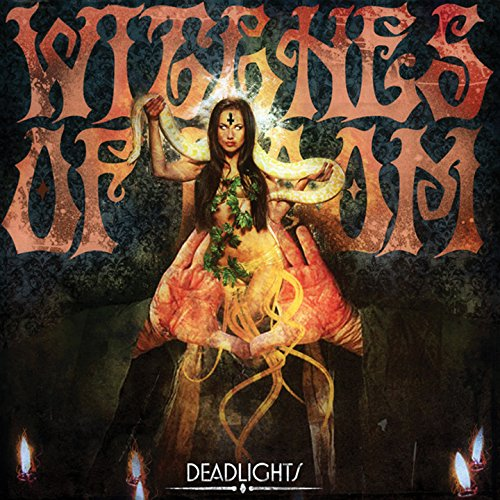 Witches of Doom from SLIPTRICK RECORDS
