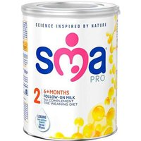 SMA Pro 2 Follow-On Milk (From 6 Months) 800g from SMA