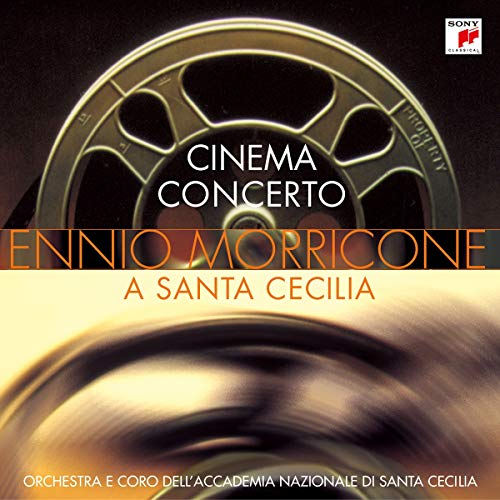 Cinema Concerto [VINYL] from SONY CLASSICAL