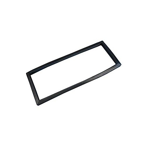 Rear Condenser Seal - Tumble Dryer - Brandt, Fagor, Thomson Vedette from SOS ACCESSOIRE
