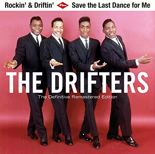 Rockin' & Driftin'/Save The Last Dance For Me from SOUL JAM