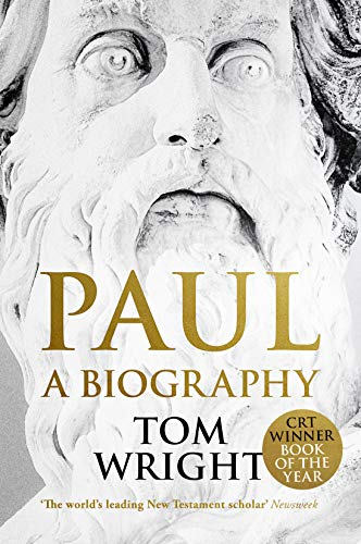 Paul: A Biography from SPCK Publishing