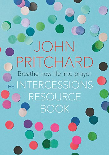 The Intercessions Resource Book from SPCK Publishing