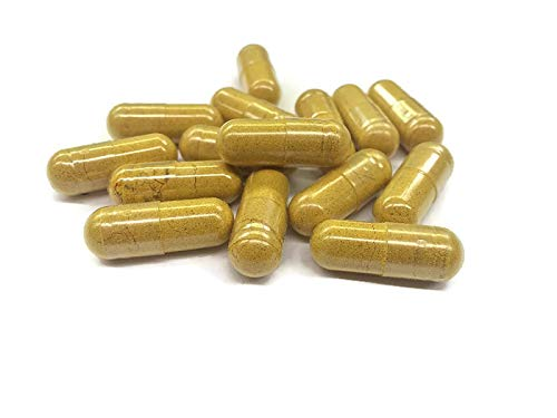 Turmeric & Ginger Capsules, Vegetarian Friendly, Premium Quality, Free P&P to The UK (60 Capsules) from SR-SPEEDRANGE