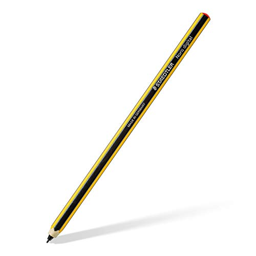 STAEDTLER Noris digital classic 180 22 EMR Stylus for Digital Writing and Drawing on EMR Equipped Displays from STAEDTLER