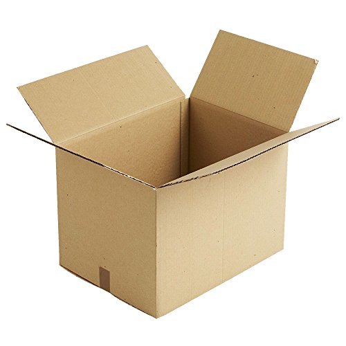 20 LARGE Cardboard Moving Boxes - House Removal Packing box - SPECIAL OFFER CORRUGATED CARTON BOX from STAR SUPPLIES