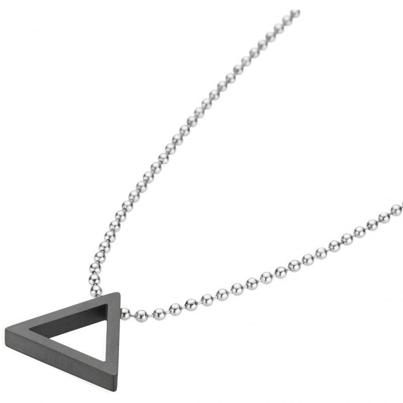 Mens STORM Stainless Steel Taylor Necklace from STORM Jewellery