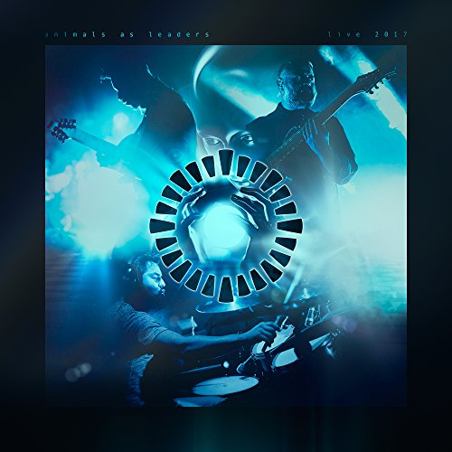 Animals As Leaders Live 2017 [VINYL] from SUMERIAN