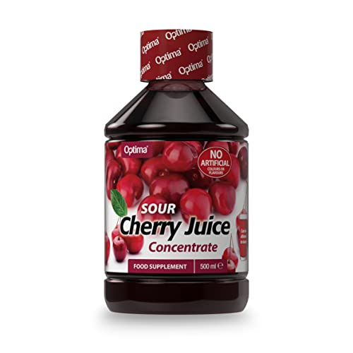 Cherry Juice Concentrate - 500ml from Superfruits