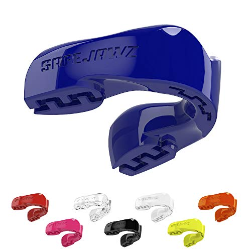 SAFEJAWZ Intro Series Mouthguard from Safejawz