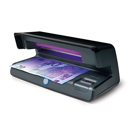 Safescan UV50 Counterfeit Detector - Black from Safescan