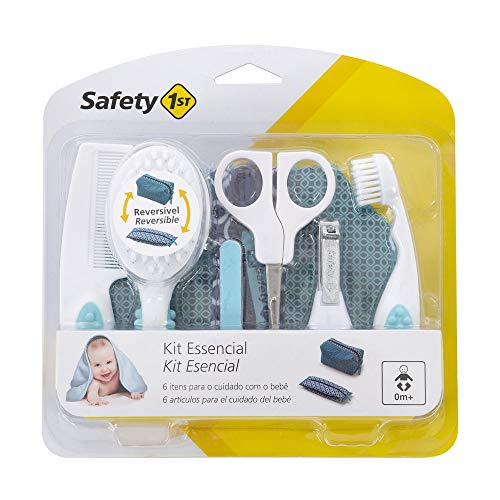 Safety 1st Essential Grooming Kit, Artic from Safety 1st