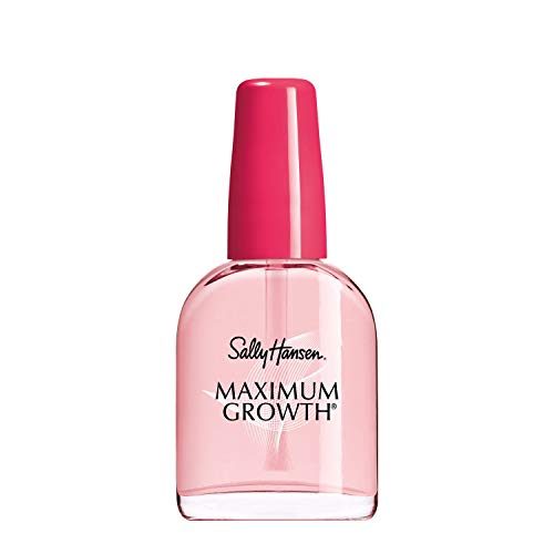 Sally Hansen Maximum Growth Nail Care, 13.3 ml, Packaging May Vary from Sally Hansen
