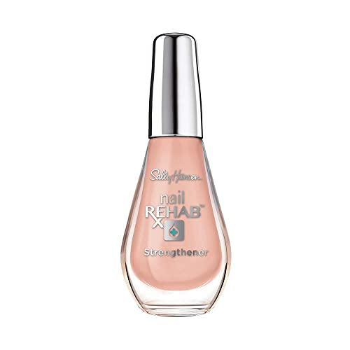 Sally Hansen Rehab Strengthener Nail Care Treatment, 10 ml from Sally Hansen