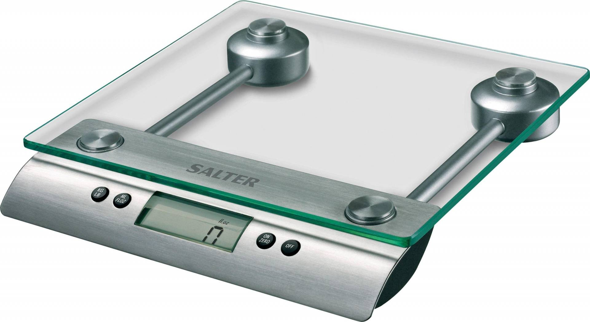 Salter - Glass Kitchen Scale from Salter
