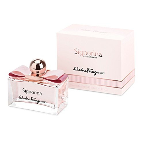 Salvatore Ferragamo Signorina Eau de Parfum 100 ml from Salvatore Ferragamo