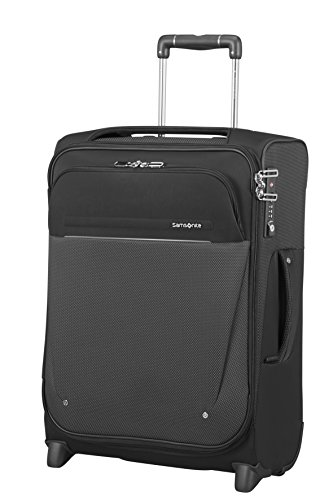 SAMSONITE B-Lite Icon - Upright 55/20, 40L 1.7 KG Hand Luggage, 55 cm, 40 liters, Black from Samsonite