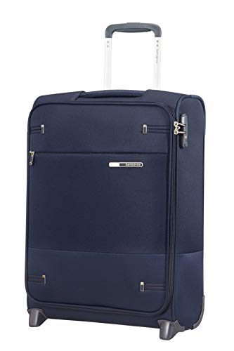 SAMSONITE Base Boost - Upright 55/20 Length 40cm Hand Luggage, 55 cm, 41 liters, Blue (Navy Blue) from Samsonite