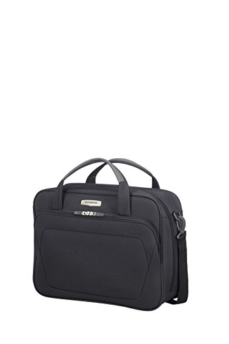 Samsonite Spark SNG - Messenger Bag, 44 cm, 25 L, Black from Samsonite