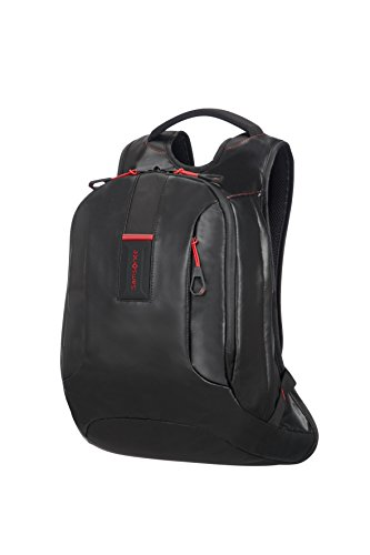 Samsonite Paradiver Light - Backpack M, 40 cm, 16 L, Black from Samsonite