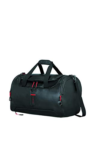 Samsonite Paradiver Light Travel Duffle, BLACK, M (51cm-47L) from Samsonite