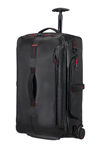 Samsonite- Paradiver light - Wheeled Duffle, 67 cm, 74.5L, Black from Samsonite