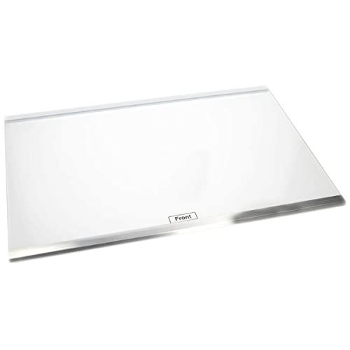 Da97-17294c White Fridge Glass Shelf for Samsung Refrigerator from Samsung