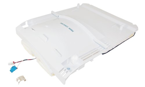 Samsung Refrigerator Evaporator Cover for DA9705290Q DA97-05290Q from Samsung