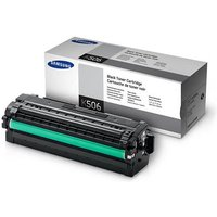 Samsung CLT-K506S/ELS Black Original Toner Cartridge from Samsung