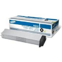 Samsung CLT-K6062S Black Original Toner Cartridge from Samsung