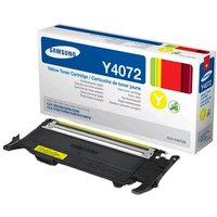 Samsung CLT-Y4072S Yellow Original Toner Cartridge from Samsung