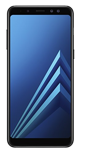 Samsung Smartphone Galaxy A8 UK Version - Black from Samsung